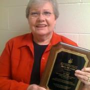 Sweet Adelines Hall of Fame - Jan Daly